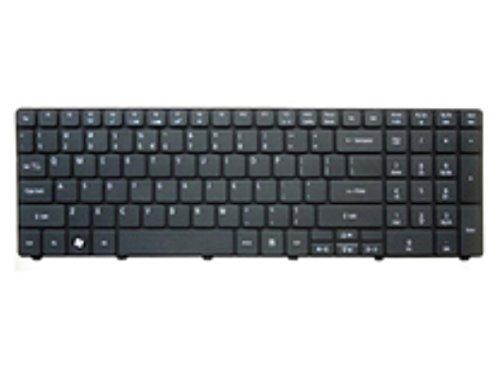 HP Inc. Keyboard (Czech Republic) (and Slovakia), 749658-FL1 ((and Slovakia) Black colorwith Numeric keypad)