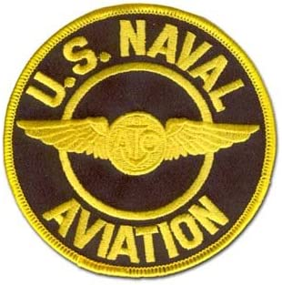 shopping UNITED STATES NAVY AIRCREW PATCH High material 4