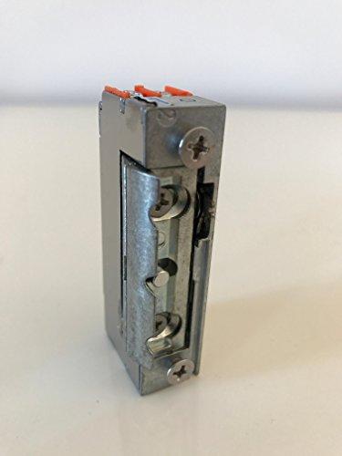 Dorcas Türöffner 24V AC/DC 16,5mm mit Speicherfunktion und Tagesentrieglung E-Öffner 99.2 ADF