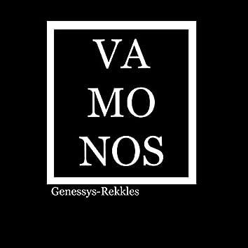 Vamonos (feat. Rekkles)