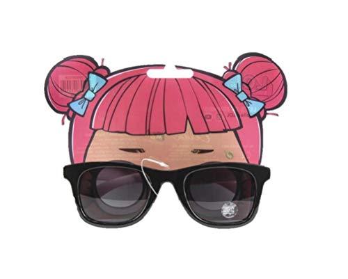 L O L Surprise! | ¡Gafas De Sol Adorables y Divertidas Para Niña! | ¡El Regalo Perfecto! | ¡El último Accesorio de Verano! | Gafas de Protección 100% UV | Con su Muñeca Favorita! |