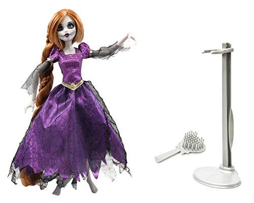 Once Upon Zombie -I'm Zombie Rapunzel