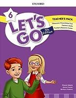 Let's Go: Level 6: Teacher's Pack