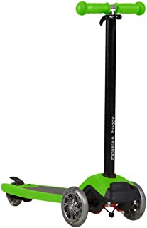 Mountain Buggy Freerider Stroller Board with Connector, Lime