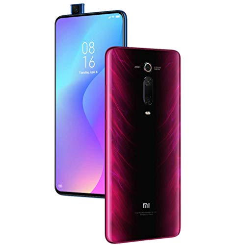 XIAOMI M9T 6+64GB Red EU