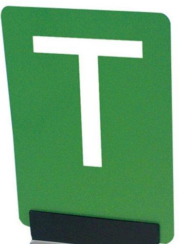 b+d Timeout-Karte für Handball