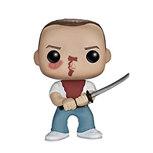 Funko - Pdf00004108 - Pop - Pulp Fiction - Butch Coolidge - Figura Pulp Fiction B. Coolidge (10cm) 3