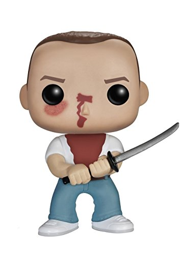 Funko - Pdf00004108 - Pop - Pulp Fiction - Butch Coolidge - Figura Pulp Fiction B. Coolidge (10cm)