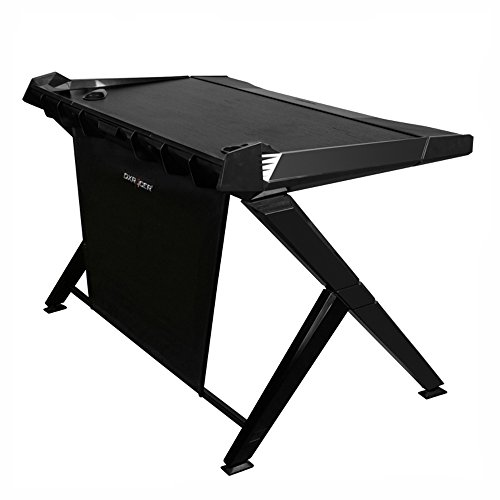 DXRacer GD/1000/N Gaming Desktop Office Desk