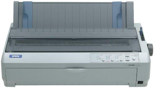 Epson FX-2190 2 x 9 Pin Dot Matrix Printer