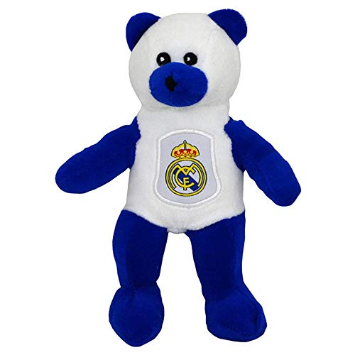 Real Madrid Solid Bear Contrast