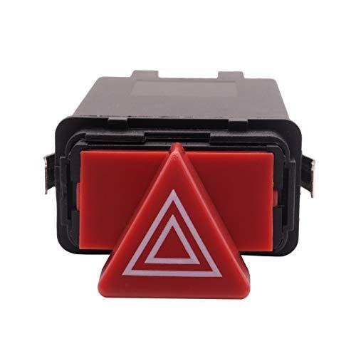 Interruptor de advertencia para A3 A4 A6 4B2 C5 4B5 C5 Allroad Estate 4B0941509D RICH CAR
