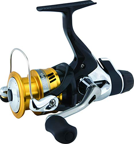 Shimano Sahara 4000R Rear Drag Spinning Reel