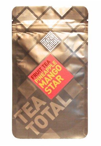 Tea Total ティートータル マンゴースター 30g 袋