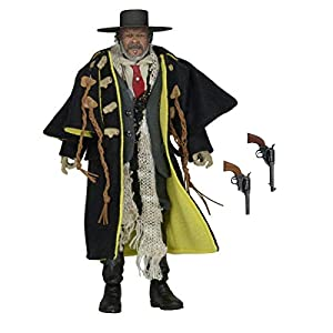 The hateful eight- Figura, 20.32 cm (NECA NEC0NC14934)