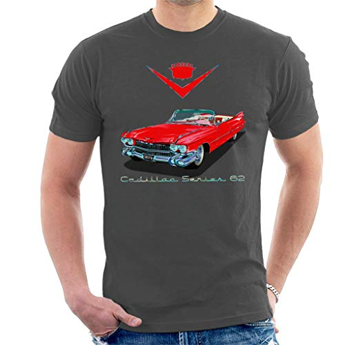 1959 Cadillac Series 62 Men's T-Shirt