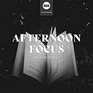 Afternoon Focus Therapy Tracks