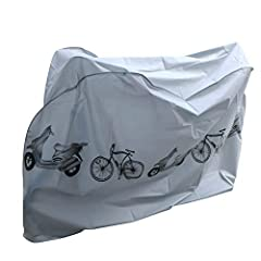 Fahrradschutzhülle