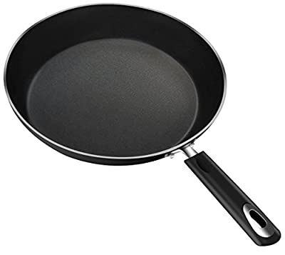Utopia Kitchen 11 Inch Nonstick Frying Pan - Induction Bottom Aluminum Alloy and Scratch Resistant Body - Riveted Handle - Dishwasher Friendly