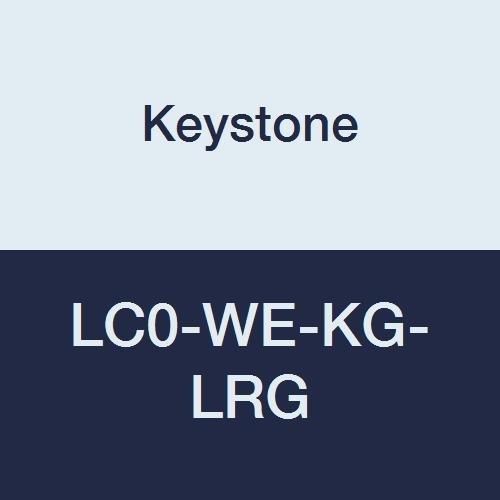 Keystone LC0-WE-KG-LRG Key Guard Lab Wr No Pocket Elastic San Diego Mall Coat Mesa Mall