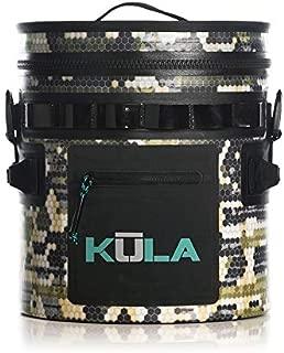 KULA Softy 2.5 (Verge Camo)