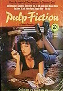 Pulp Fiction - Movie Poster (Size: 27'' x 40'')
