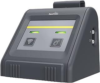 ROUXI Tuya ogrodowy zraszacz czasomierz ogród wi-fi system nawadniania aplikacja sterowany monitorowanie zaplanowanego naw...