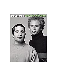 The Essential Simon And Garfunkel. Partitions pour Piano, Chant et Guitare(Boîtes d\'Accord)