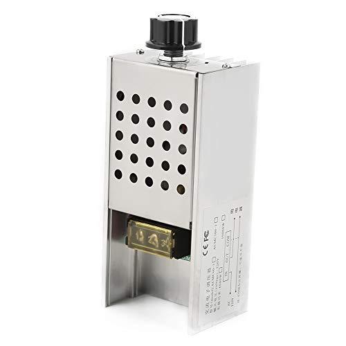 Controlador de voltaje SCR AC 220V 6000W