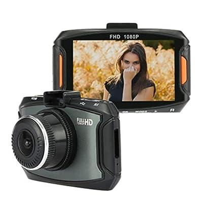 XIANWEI Car Driving Recorder,Car Driving DVR Recorder,Driving Video Recorder Night Vision Car Dashboard Camera,3-inch HD Screen from XIANWEI