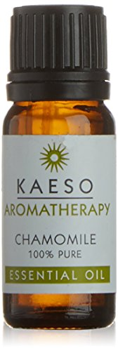 Kaeso Beauty - Aceite Esencial - Chamomile - 10 ml