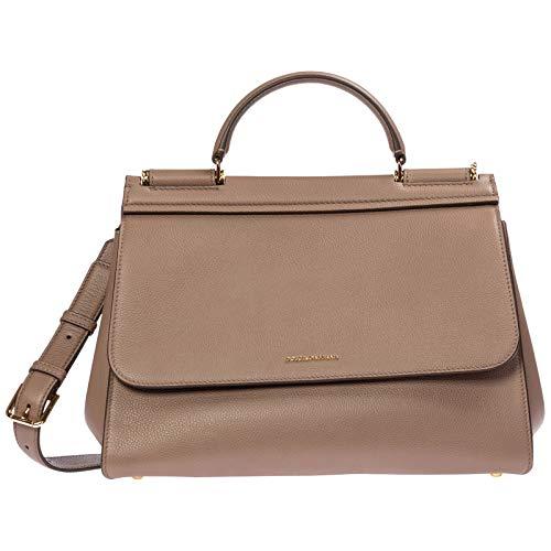 Dolce&Gabbana damen sicily Handtaschen beige