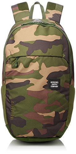 Herschel Trail Mammoth Medium Backpack 13? camouflage