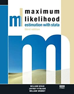 Maximum Likelihood Estimation with Stata, Third Edition