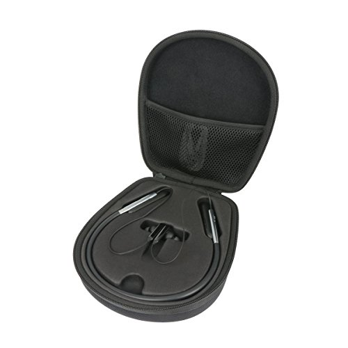 Khanka Hard Travel Case Replacement For New Samsung U Flex Bluetooth Wireless In Ear Flexible Headphones Microphone Eo Bg950 Buy Online In Gibraltar Khanka Products In Gibraltar See Prices Reviews And Free