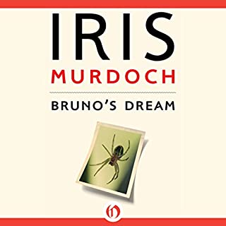 Bruno's Dream audiobook cover art