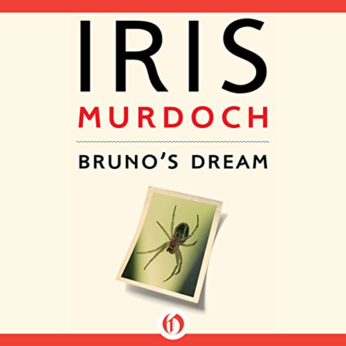 Bruno's Dream audiobook cover art