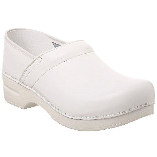 Dansko Stylish Professional Men Mules & Clogs Shoes, Elegant Footwear, Fashion, White�Box,...
