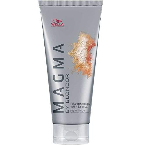 Wella Magma Post Treatment 200ml