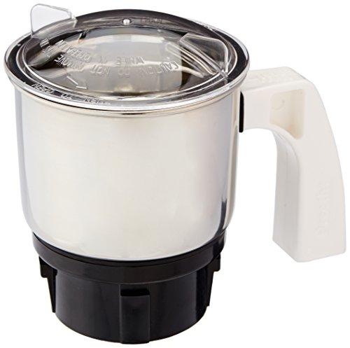 Preethi 0,4l Chutney Jar für Eco Plus/Chef Pro und Blue Leaf, Design