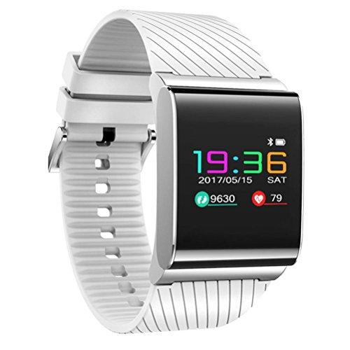 X9 Pro Smartwatch mit Buntem OLED-Bildschirm, Fitness-Tracker, Smartwatch mit Herzfrequenz (X9 Pro Smartwatch, buntes OLED-Bildschirm, Fitness-Tracker, Smartwatch mit Herzfrequenz-Blutdruckmessgerät)