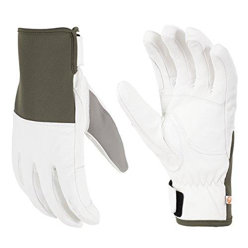 POC Park Glove–Handschuhe Ski Unisex M Verde (Methane)