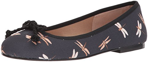 French Sole Bonfire Ballet Flat
