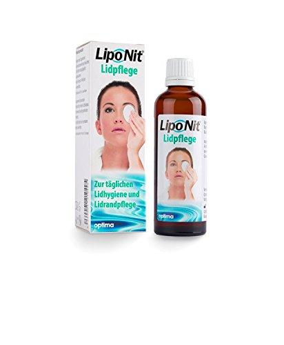 Liponit Lidpflege, 1er Pack (1 x 70 ml)