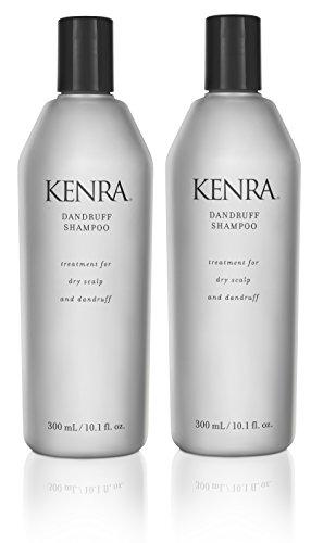 Kenra Dandruff Shampoo, 10.1-Ounce (2-Pack)