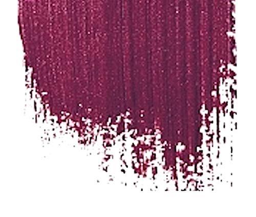 Be Extreme Halb-Dauerhafter Haar-Toner-Farbe 45 Dark Tulip - Ohne von Ammoniak, Ohne von Parabene und PPD