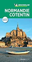 Michelin Le Guide Vert Normandie Cotentin