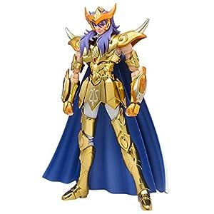 聖闘士星矢手作りモデル聖衣神話EX蠍座のミロの少女版アニメファンコレクション H-2020-4-25