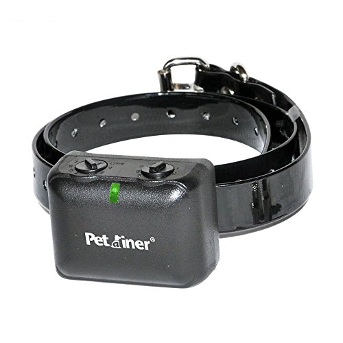 Petrainer Perros antifugas para Collar eléctrico...