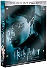 Harry Potter and the Half-Blood Prince (Two-Disc Special Edition) by Daniel Radcliffe